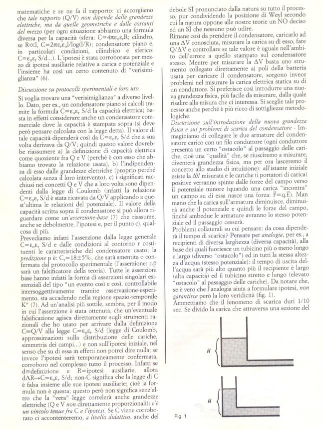 LEZIONE SU CONCETTI DI ELETTRODINAMICA2