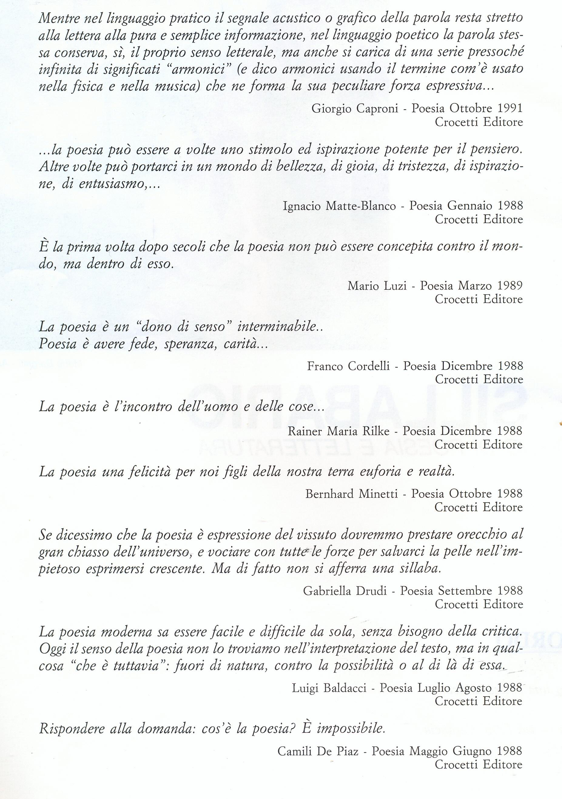 Popolare poesia | Il sillabario 2013 HE57